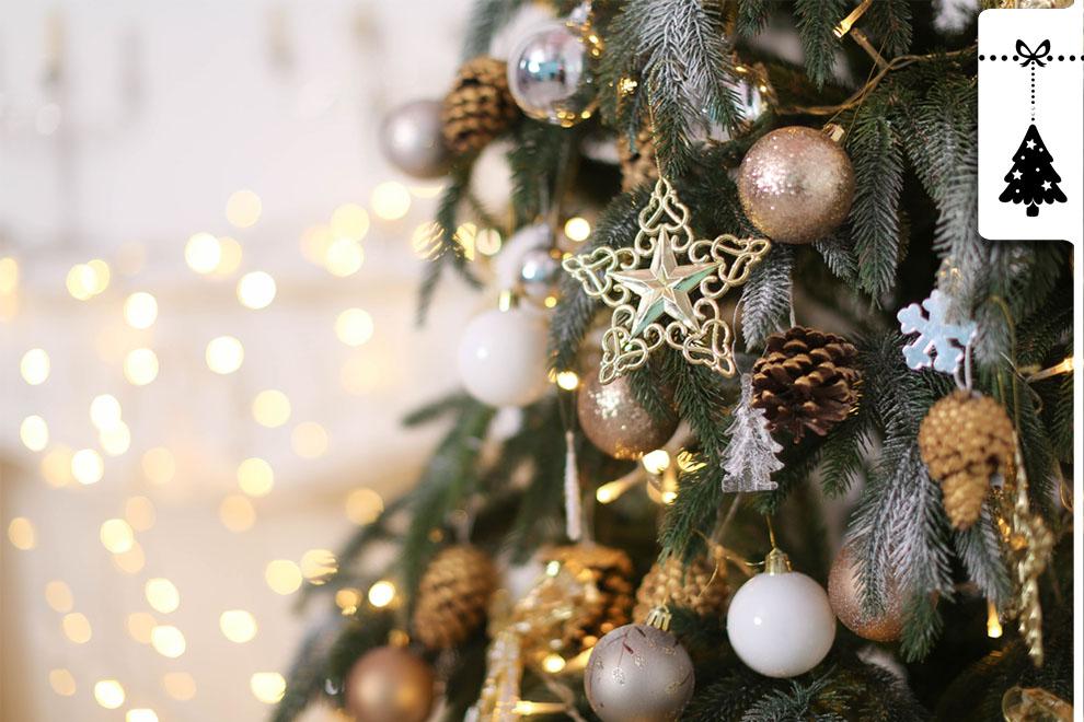 Upcycling: Die schönste Weihnachts-Deko mit Zero Waste