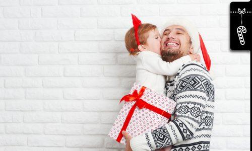 Das perfekte Weihnachtsgeschenk für Papa, laut seinem Sternzeichen