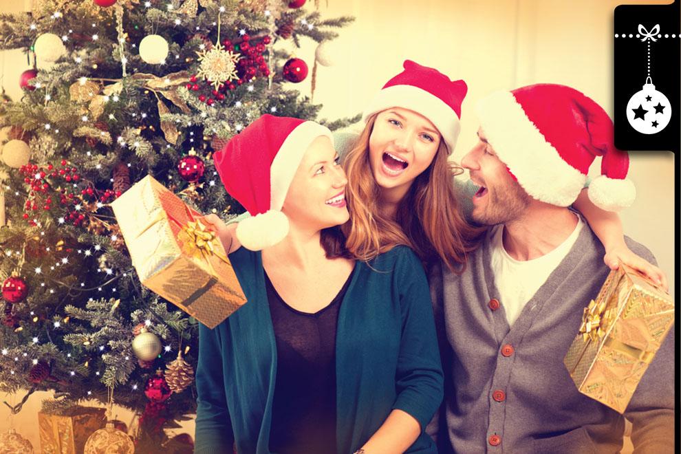 Die schönsten Weihnachtsgeschenke für den Papa