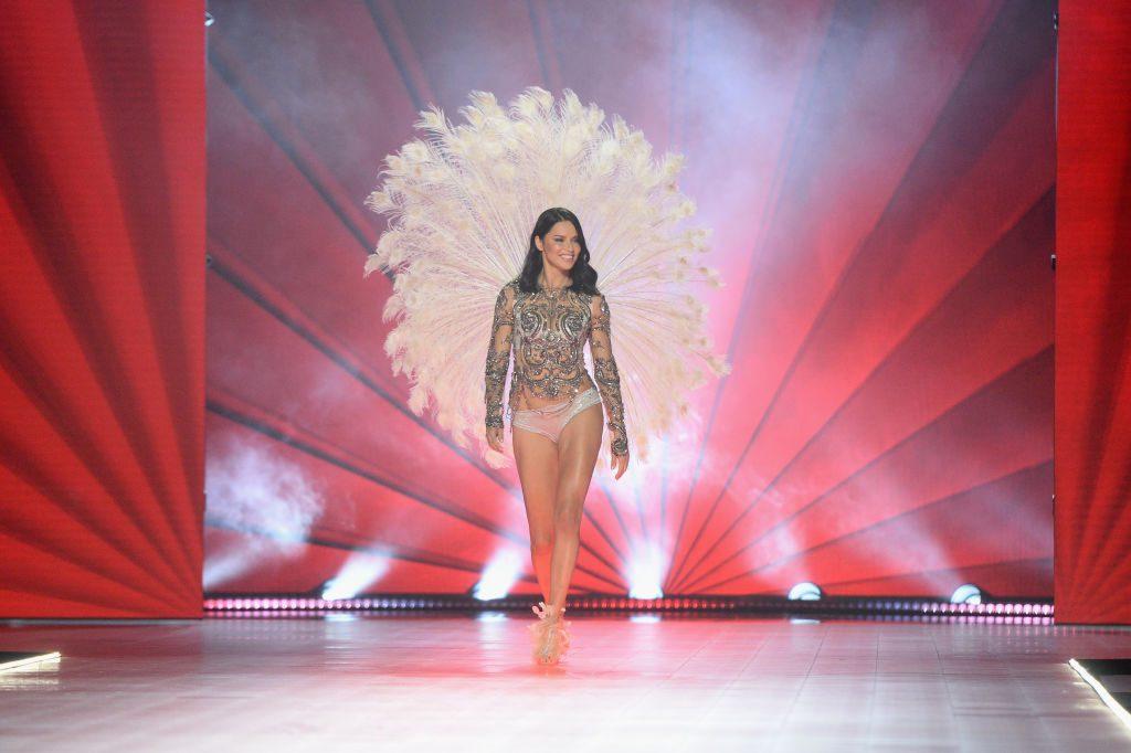 Ist Supermodel Adriana Lima wieder Single?