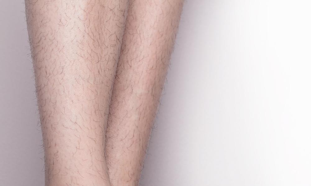 Januhairy: Warum Frauen sich im Januar nicht rasieren