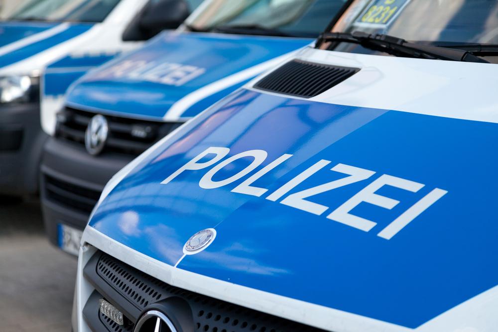 """Berliner Polizei """"fahndet"""" via Instagram nach Frau für verliebten Kollegen"""