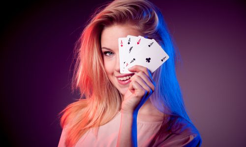 Ihr Einsatz, bitte: Welches ist das beste Casino Spiel für Damen?
