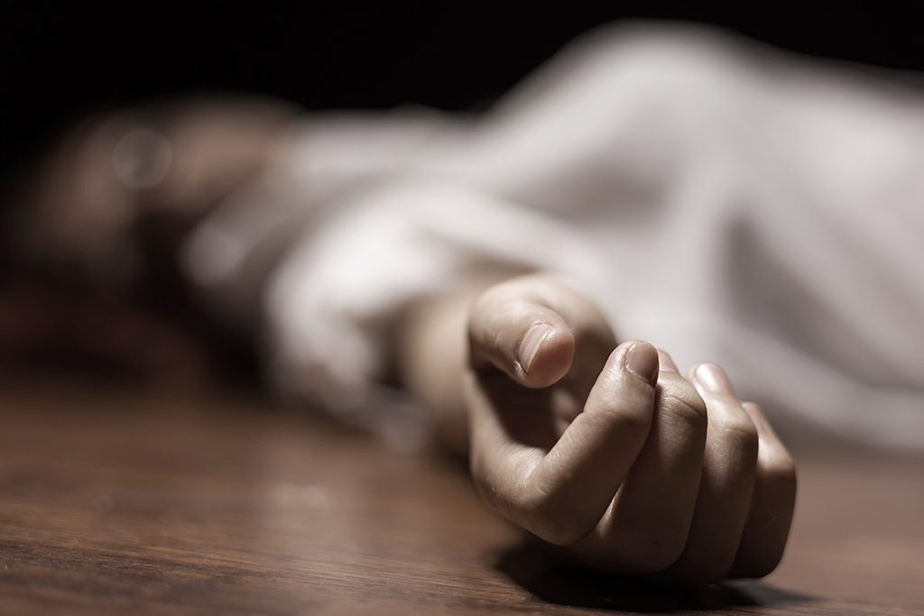 Frauenmorde in Österreich: Wenn ein Leben nichts zählt