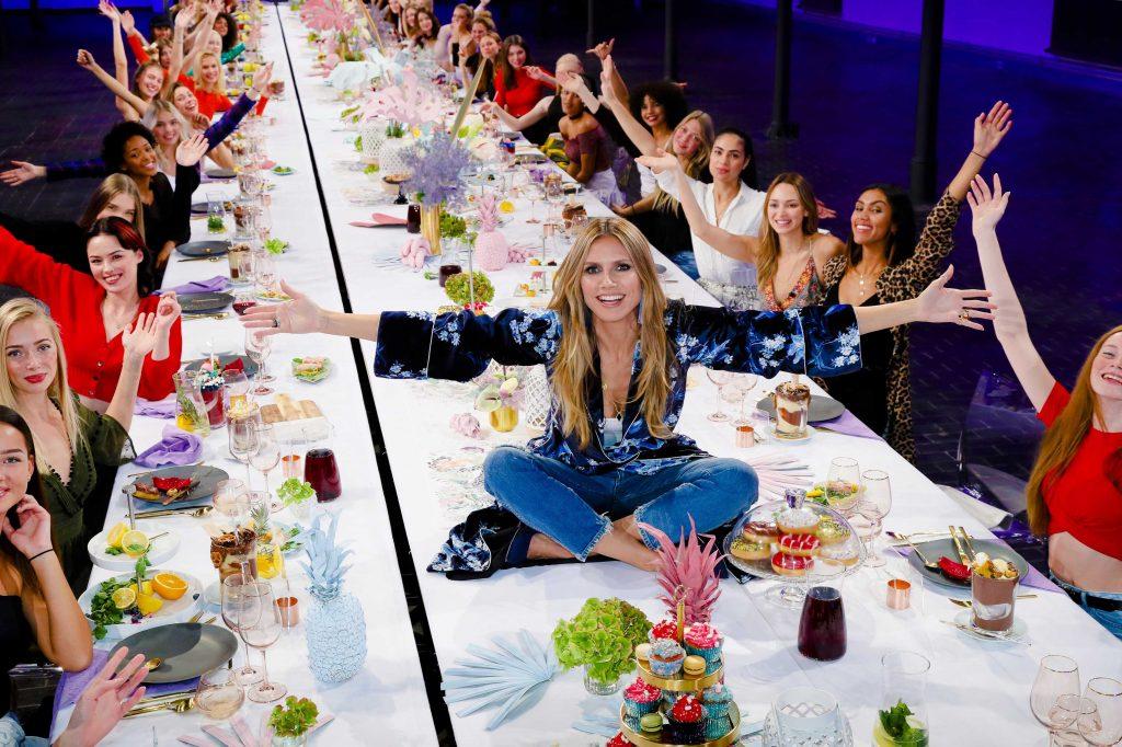 GNTM 2019: Das sind Heidi Klums Gastjuroren
