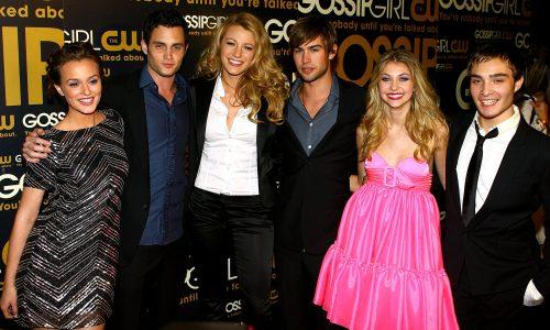 Gossip Girl: Diese krasse Sex-Szene musste zensiert werden