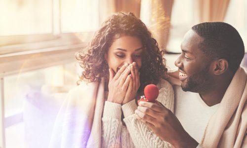 Diese Sternzeichen machen am schnellsten einen Heiratsantrag