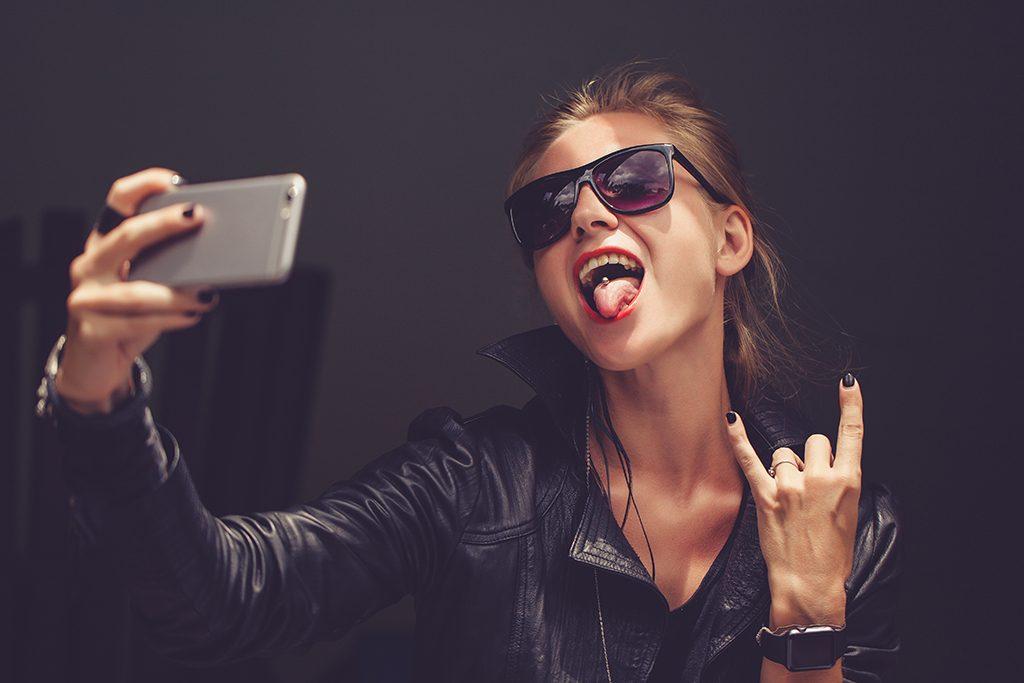 Instagram: Die besten Hashtags für dein Selfie