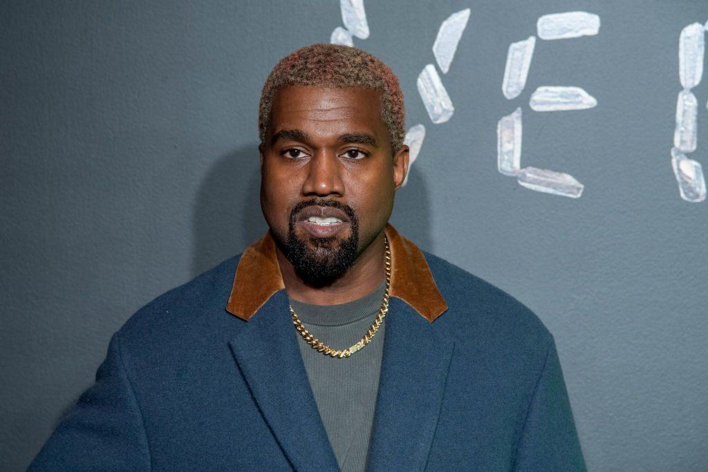 Kanye West verklagt zwei seiner ehemaligen Musiklabels