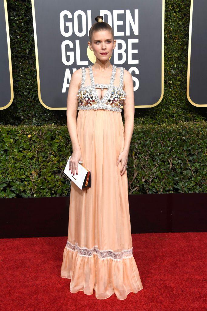"""Kate Mara: Erwartet der """"House of Cards""""- Star sein erstes Kind?"""