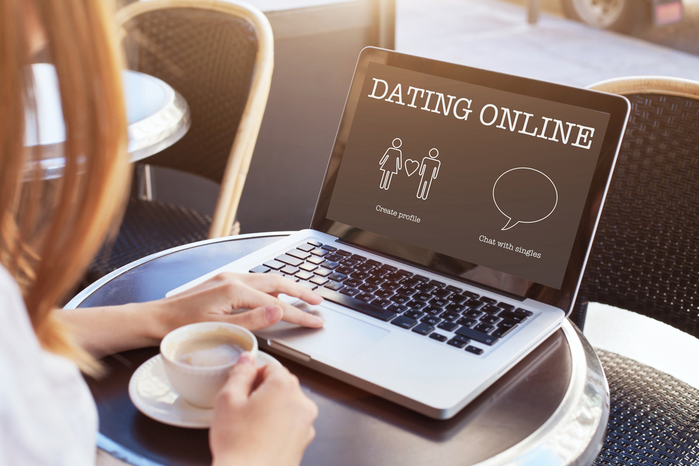 Website für tote Dating