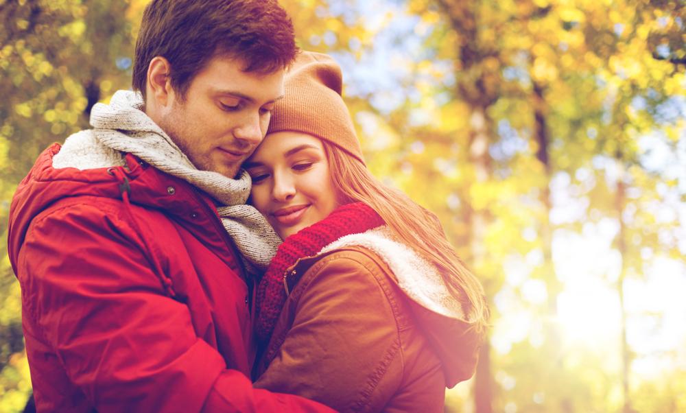 5 Anzeichen, dass dein neuer Freund einfach perfekt ist