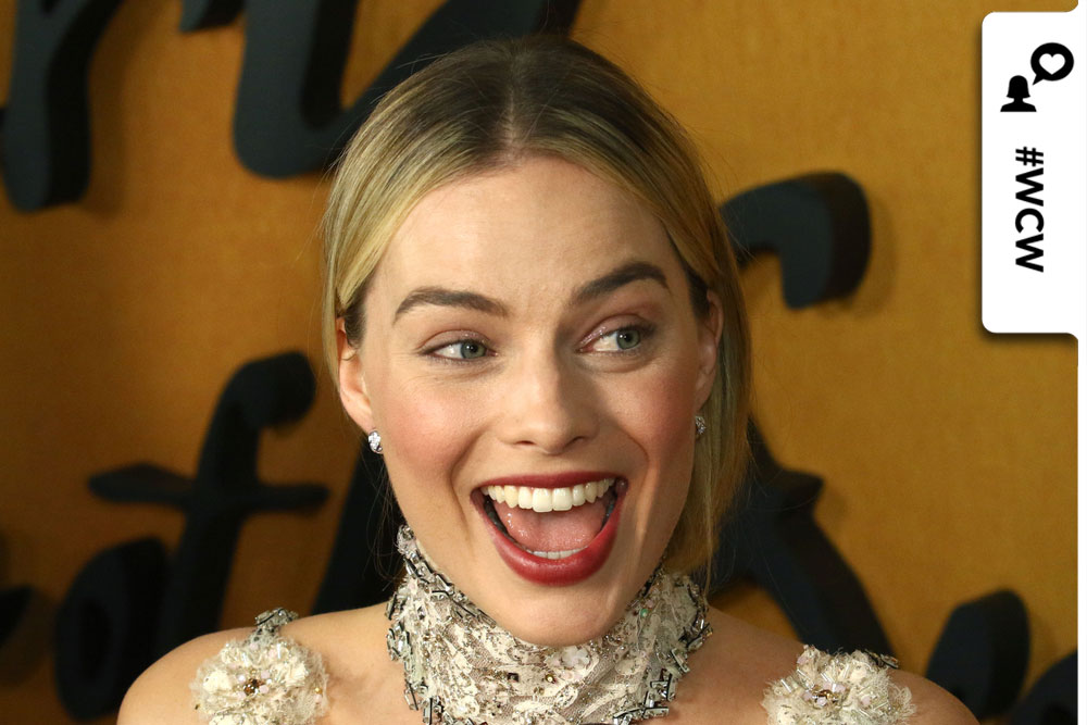 Margot Robbie hat es satt auf ihr Äußeres reduziert zu werden