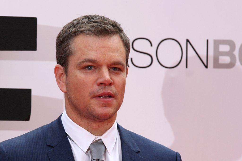 Jason Bourne: TV-Serie geplant