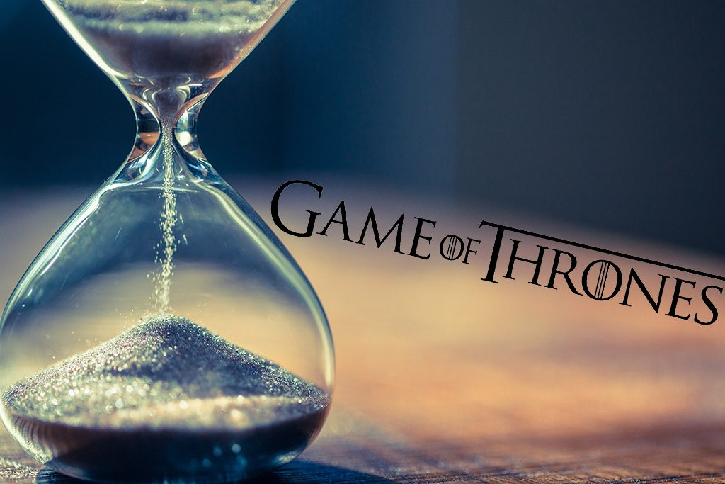 Game of Thrones: Dein Countdown zum Start der 8. Staffel