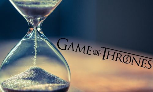 Game of Thrones: Dein Countdown zum Start der 8. Staffel