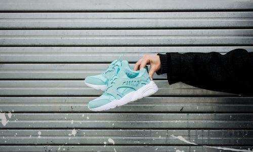 Die schönsten Sneaker-Trends für 2019