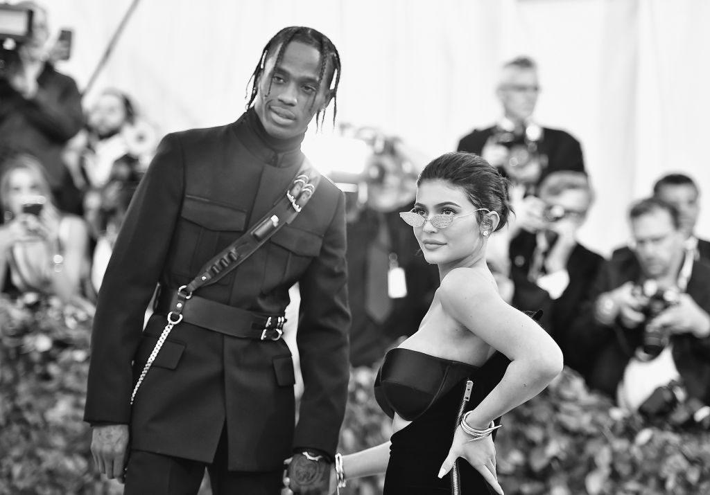 Kylie Jenner und Travis Scott: Sind sie schon längst verheiratet?