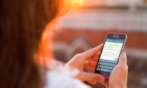 Werbung auf WhatsApp: Wann sie kommen soll