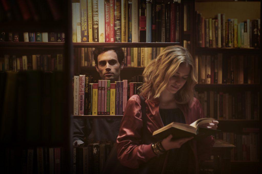 """Netflix """"You"""" zweite Staffel: Alles was ihr darüber wissen müsst"""