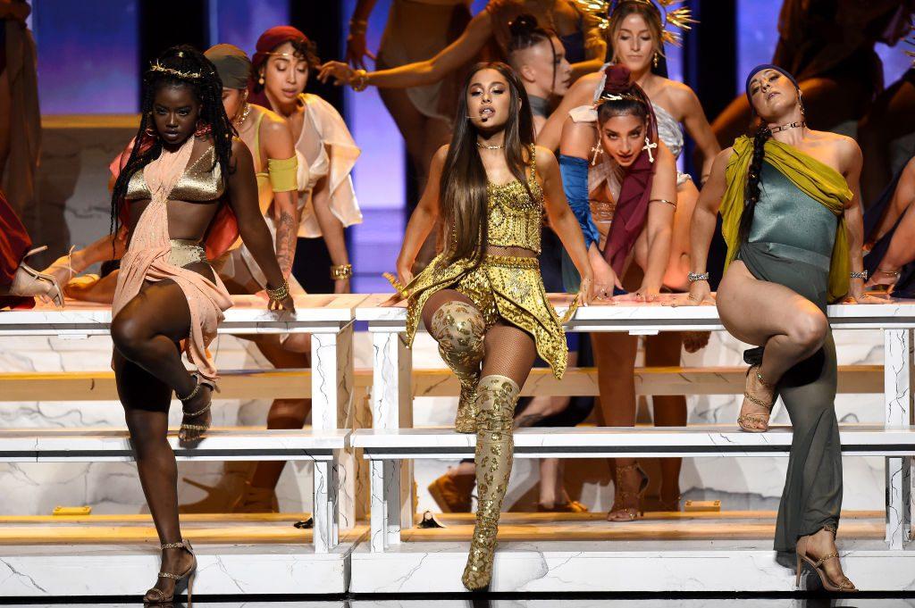 Ariana Grande: Neues Tattoo mit peinlichem Rechtschreibfehler