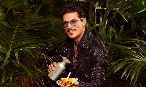 Dschungelcamp 2019: Wer ist Chris Töpperwien?