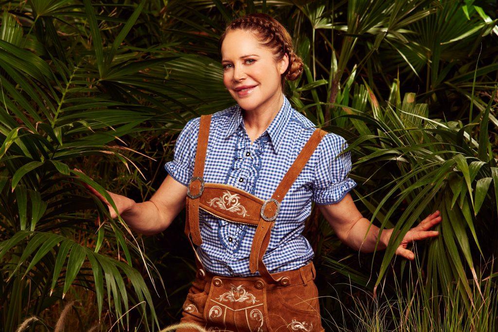 Dschungelcamp 2019: Wer ist Doreen Dietel?