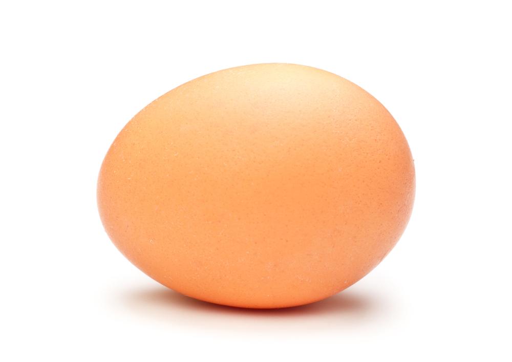 Warum dieses braune Ei jetzt beliebter als Kylie Jenner ist