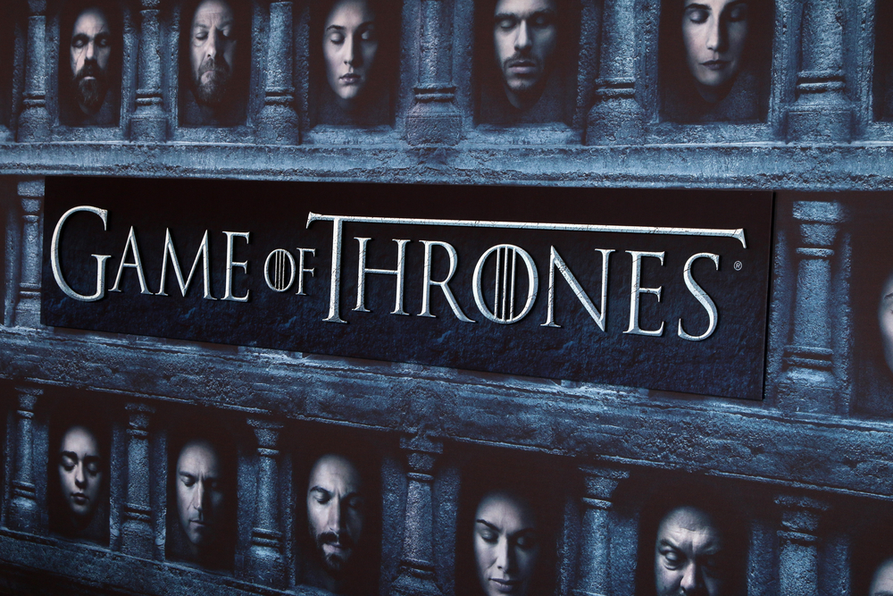 Game of Thrones: Erster Ausschnitt der 8. Staffel ist da