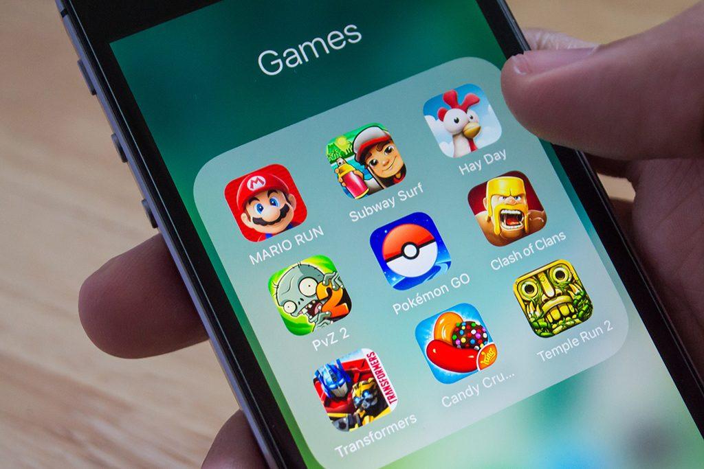 Netflix für Games: Apple will Erfolgsmodell kopieren