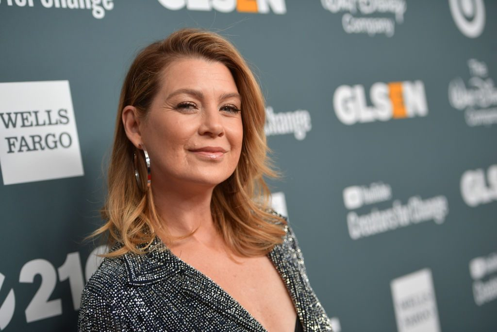 """Ellen Pompeo steigt wohl wegen Krankheit bei """"Grey's Anatomy"""" aus"""