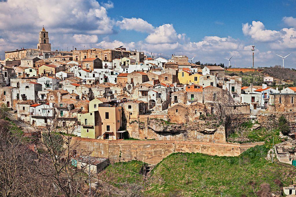 Mit Airbnb kannst du jetzt gratis Urlaub in Italien machen