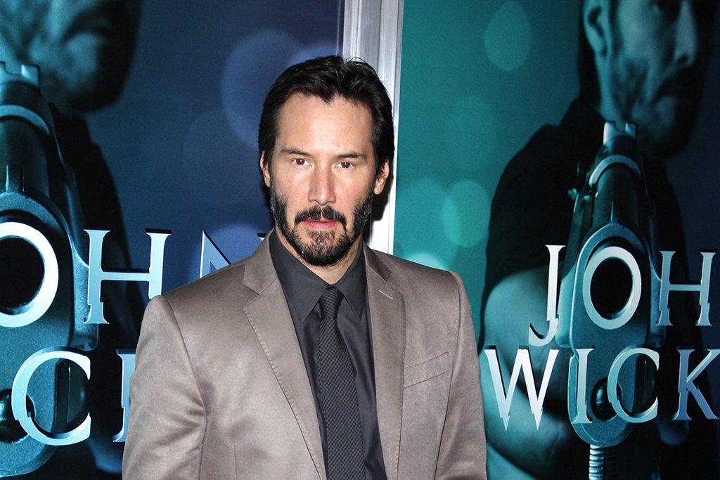 John Wick 3: Was der neue Trailer verrät