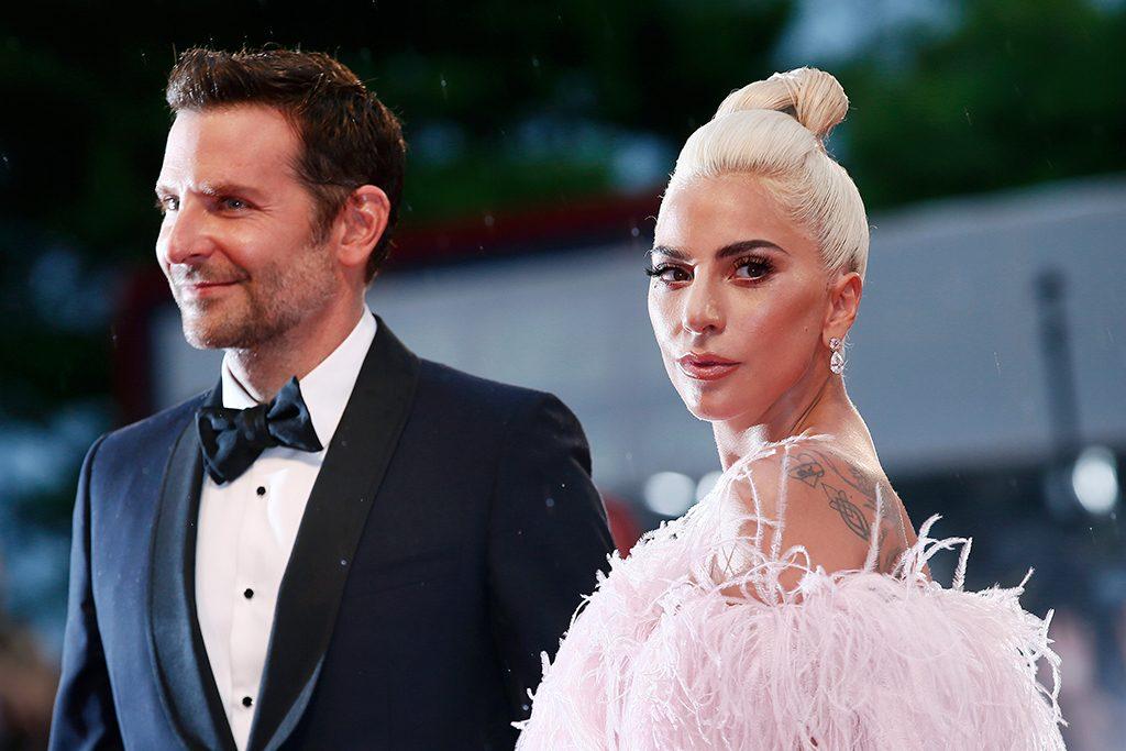 Lady Gaga: Live-Auftritt mit Bradley Cooper