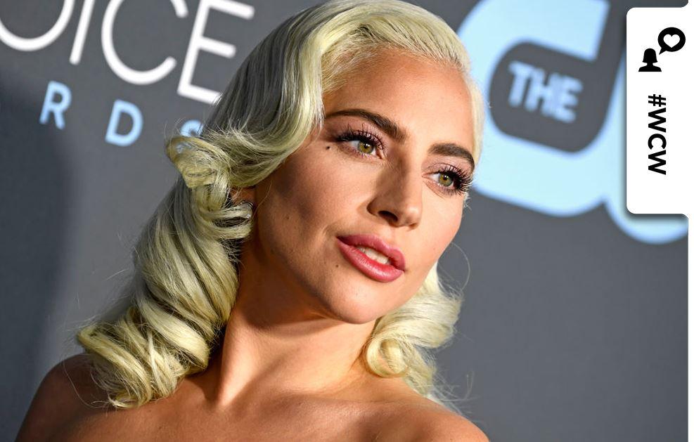 #WCW Lady Gaga: Wie sie zur Ikone einer Generation wurde