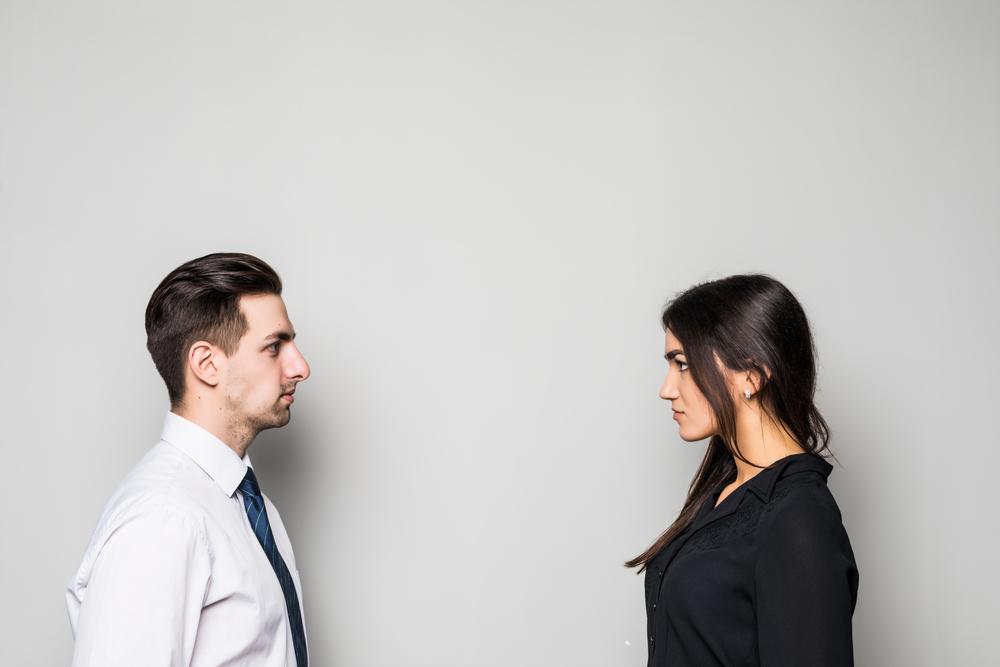 Männer lügen mehr als Frauen