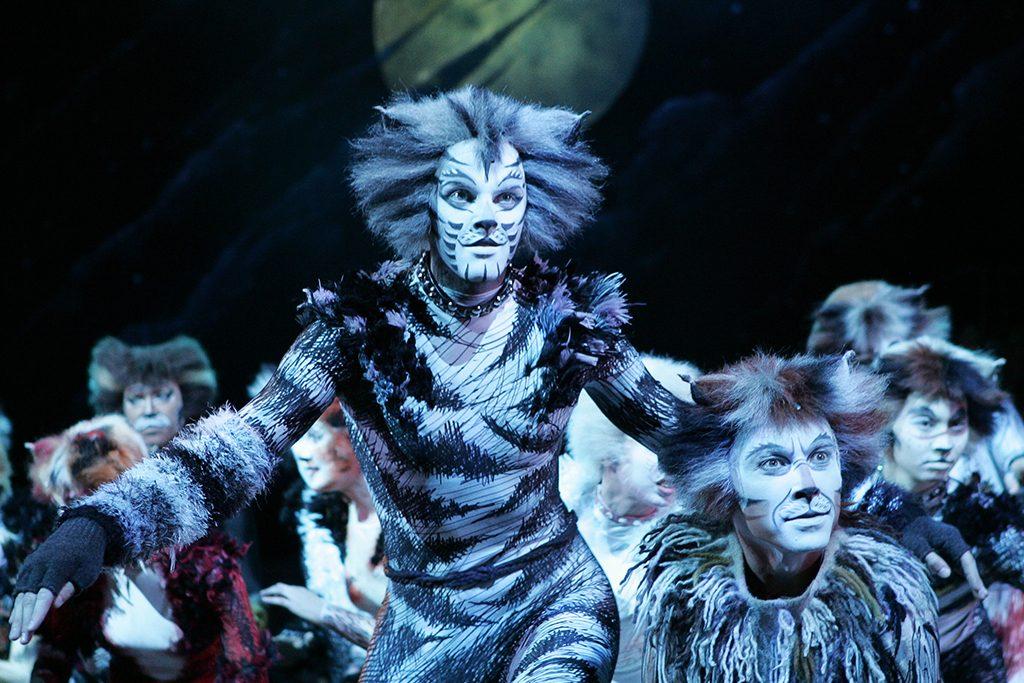 Musical Cats kommt wieder nach Wien
