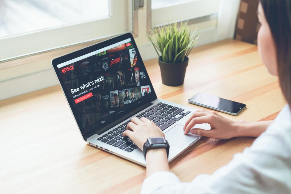 Netflix So Löscht Du Angefangene Serien Aus Weiterschauen