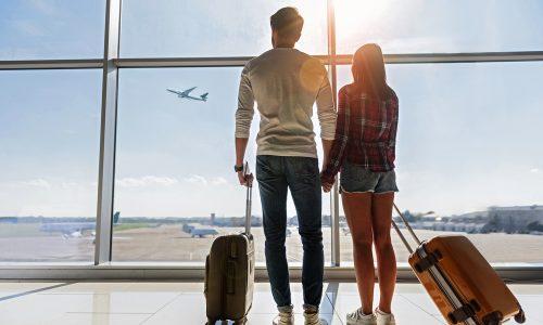 Ryanair flog 200 Passagiere ins falsche Land und ließ sie dort zurück