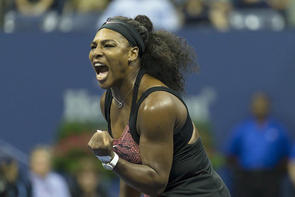 Serena Williams: Wie die Puppe ihrer Tochter zum Instagram-Star wurde