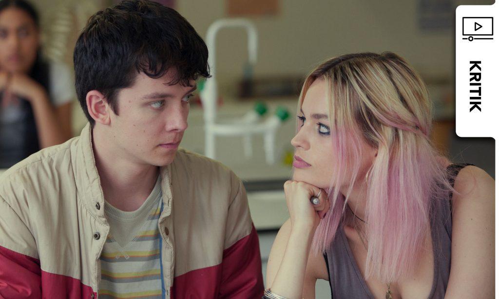 """""""Sex Education"""" auf Netflix: Warum jeder Teenager diese Serie sehen sollte"""