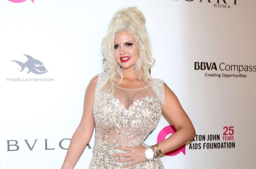 Sophia Vegas plant neue Beauty-OP gleich nach Geburt ihres Babys