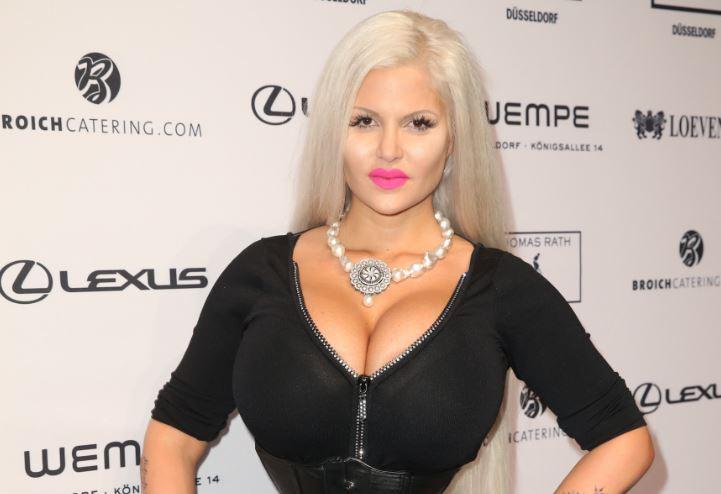 Sophia Vegas: Endlich verrät sie den Namen ihrer Tochter