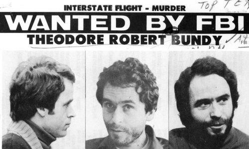 Ted Bundy: Neue Netflix-Doku über den irren Serienmörder