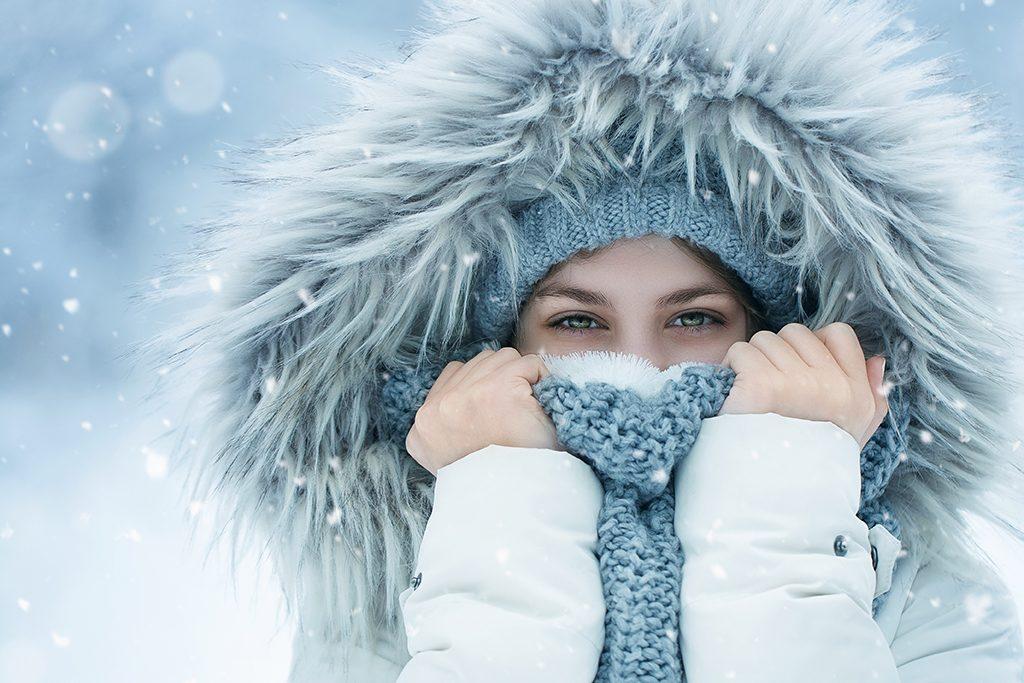 Kälte und Klimawandel – wie passt das zusammen?