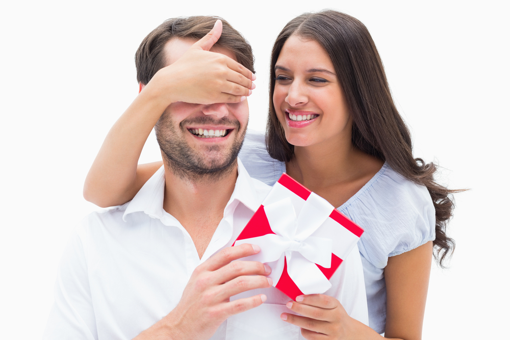 Das perfekte Valentinstags-Geschenk für deinen Freund