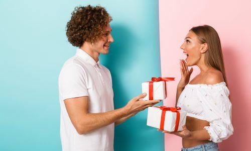 Valentinstag: 3 Last Minute Geschenke für Paare