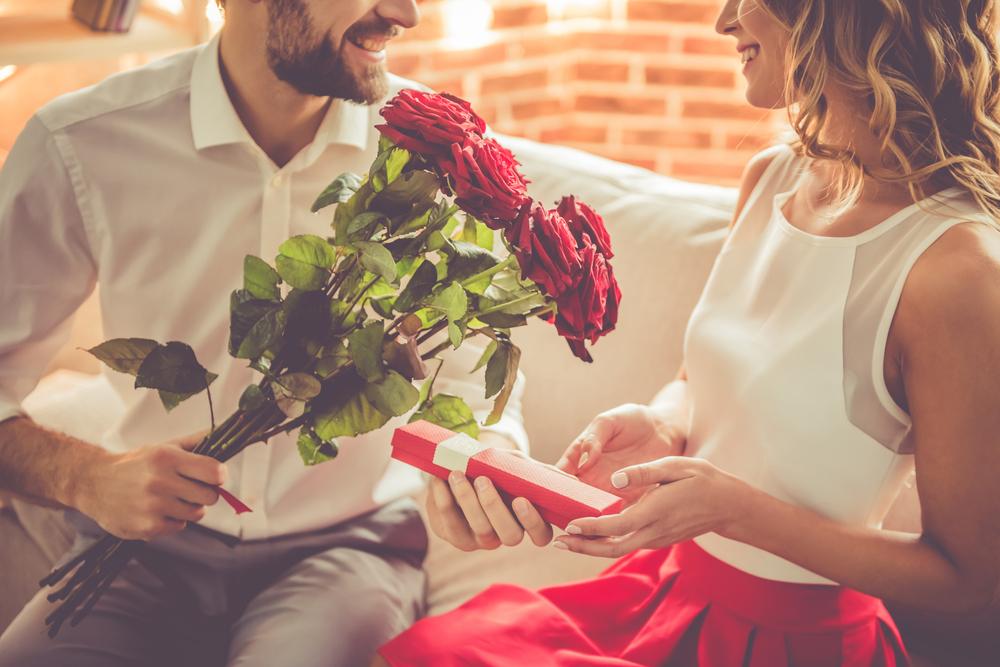 Das perfekte Valentinstags-Geschenk für deine Freundin