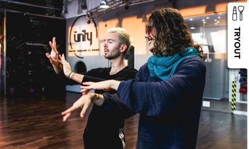 Voguing: So funktioniert dieser Tanzsstil