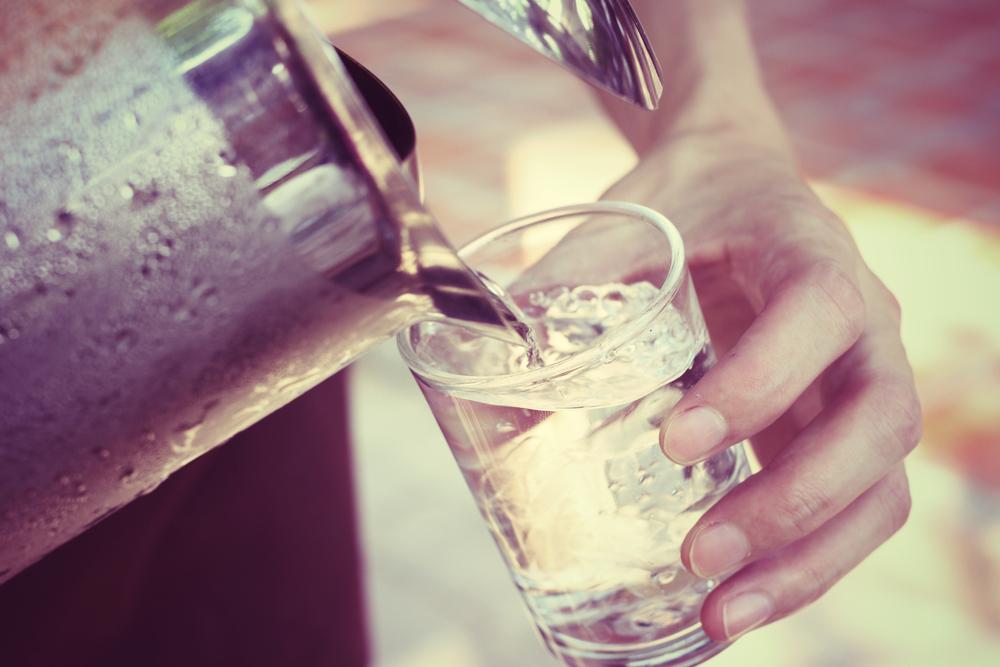 Gesundheit: Was passiert, wenn du 2019 endlich mehr Wasser trinkst